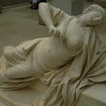 Roman Feminine Ideals