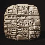 Mesopotamian Writing