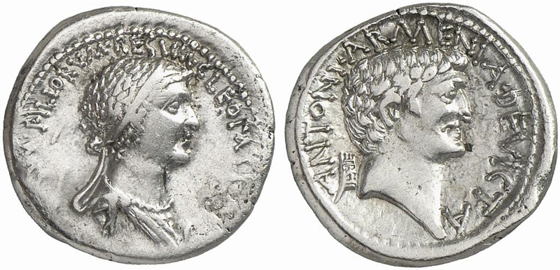 anthony cleopatra essay
