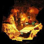 El Sidron Cave Dig