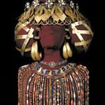 Queen Puabi's Headdress