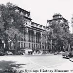 Grand Union Hotel 1953