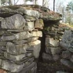 Oracle Chamber  Photo Credit: Native New England Stones
