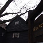 Salem Witch House Photo Credit: House-Crazy.com