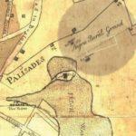 Maerschalk Plan of the City of New York 1754